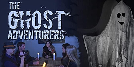 The Ghost Adventurers tickets