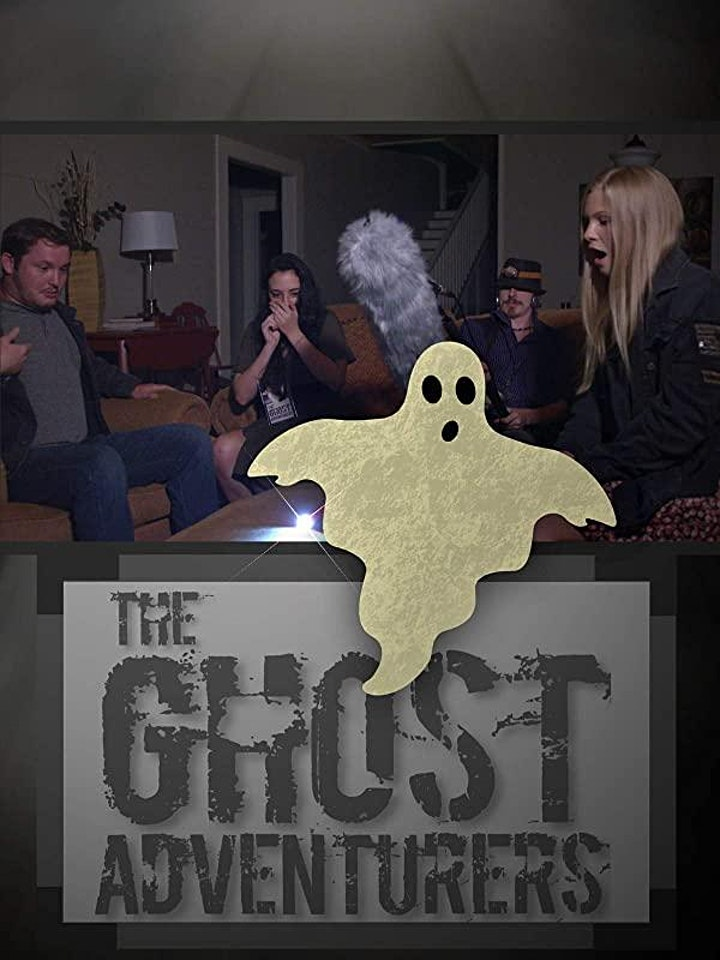 The Ghost Adventurers image