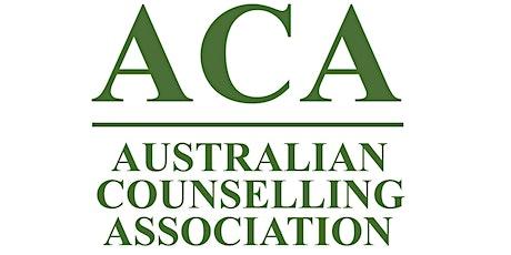 ACA Toowoomba Chapter tickets