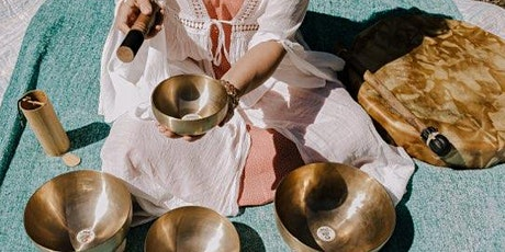 Sound Healing and Meditation Event tickets
