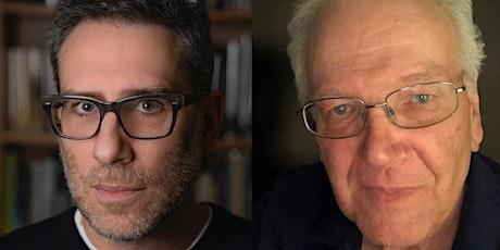 Marc Klein and Timothy Wurtz IN CONVERSATION  USVAA  Writers Workshop tickets