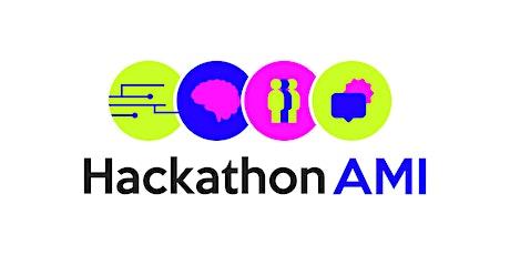 Hackathon AMI entradas