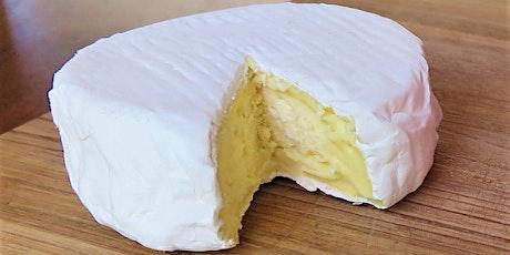 Cheesemaking Workshop: Soft White Cheeses tickets