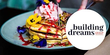 (Nov) Trade Directory Breakfast tickets