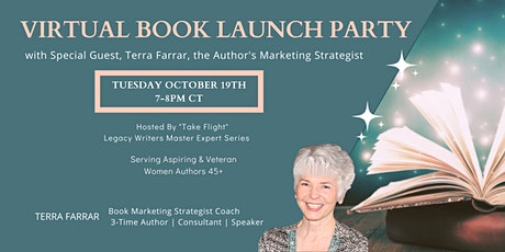 How to Use Launch Parties to Market Your Book Tickets