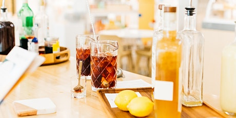 Friday Cocktail Class with Neighborhood Goods tickets