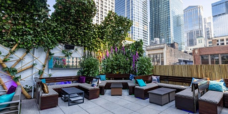 Chicago Networking Social at The Joy District Rooftop tickets