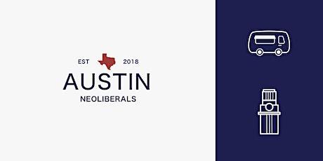 Austin Neoliberals - October Meetup @ The Brewtorium tickets