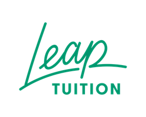 Leap Tuition information session tickets