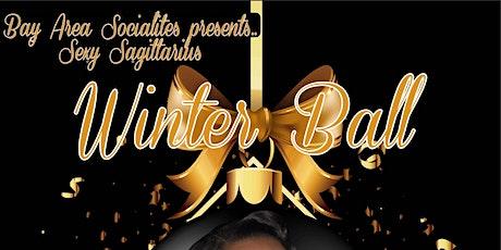 Sexy Sagittarius Winter Ball tickets