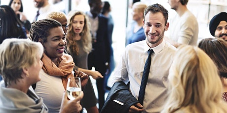 Meet & Greet Happy Hour/Networking Social Event tickets