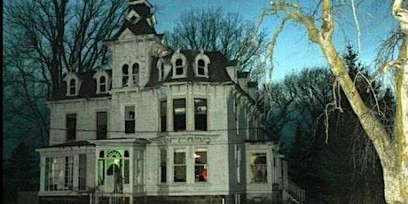 Devil's Night Paranormal Investigation tickets