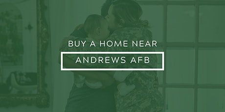 Buy a Home near Andrews AFB [Veterans Guide] tickets