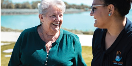 How to Access Aged Care Information Forum tickets