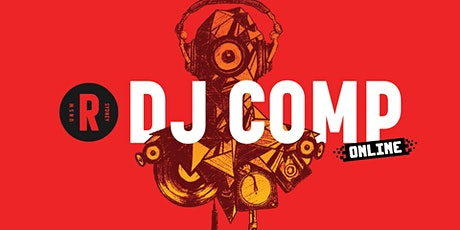 ROUNDHOUSE DJ COMP | 18+ ONLY tickets