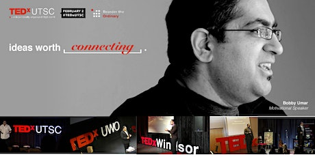 HOW TO LAND A TEDx TALK -  lessons from a 5X TEDx Speaker tickets
