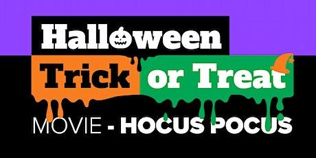 Hocus Pocus Movie Screening tickets