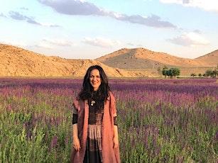 Autumn Harvest: Vocal Workshops with Marjan Vahdat tickets