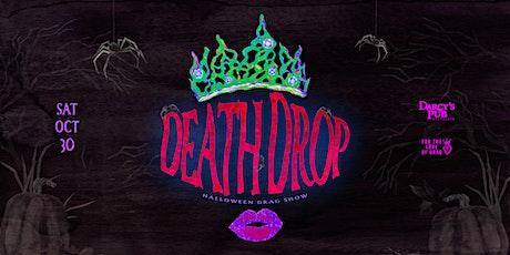 Death Drop Halloween Drag Show tickets