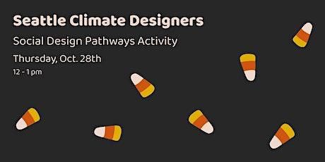 Design For Social Change Workshop tickets
