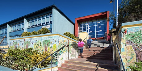 Jose Ortega Elementary - School Tour & Information Session - Dec. 2021 tickets