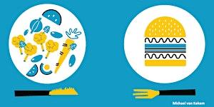 Meal of Grunn - driegangen diner -
