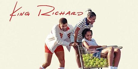 NJAC-Delta Red Carpet Event -King Richard tickets