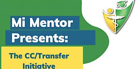 TWM: Community College Transfer Initiative-Info Night tickets