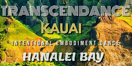 Transcendance Kauai @ Pine Trees tickets