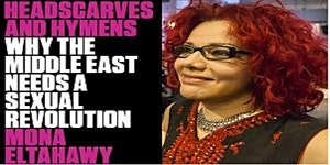 Why the Middle East Needs a Sexual Revolution - Mona...