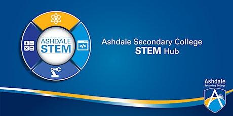 STEM Projects / Skills Development Classes (Years 7 – 9) | 2 November tickets