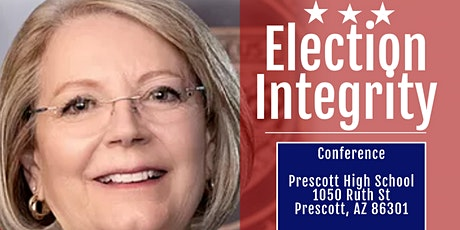 Election Integrity Conference tickets