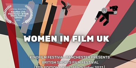 KINOFILM: Women IN Film UK tickets