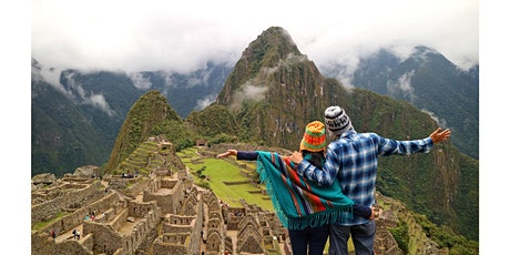 Discover the Best of South America | LIVE ONLINE tickets