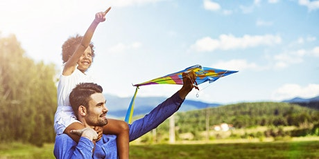 An ADF families event: Kites up and away, Sydney and Liverpool tickets