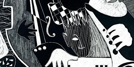 Albany Street Jazz Loft presents: a programme of free jazz/improvisation tickets