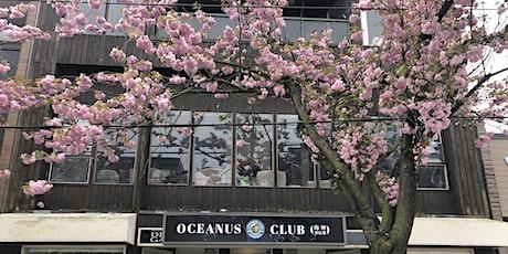 加拿大联邦海洋培训学院免费培训讲座 Canada Federal Ocean Training Academy FreeSeminar tickets
