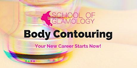 New York  Non Invasive Body Sculpting Training  School of Glamology tickets