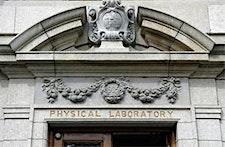 School of Physics, Trinity College Dublin logo