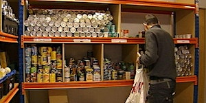Food poverty and social justice: what next for...