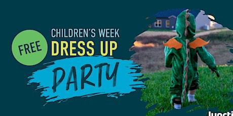 Children's Week Dress Up Party tickets