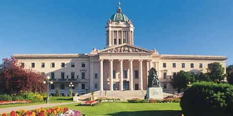 Youth Parliament of Manitoba - 100th Session tickets