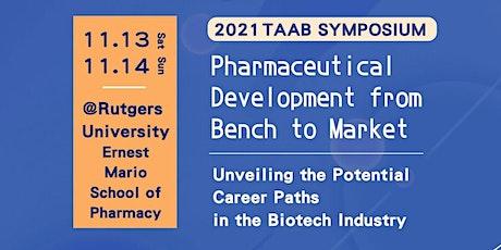 2021 TAAB Annual Symposium tickets
