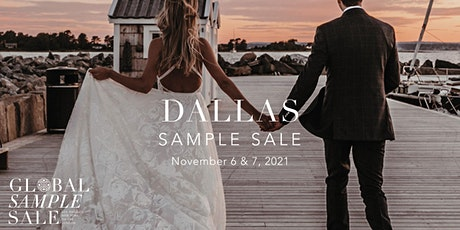 Dallas Sample Sale   Grace Loves Lace tickets