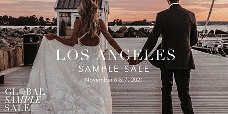 Los Angeles Sample Sale | Grace Loves Lace tickets