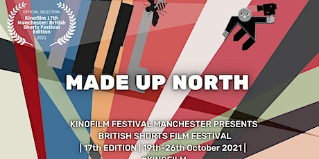 KINOFILM presents Made Up North tickets