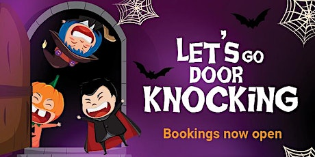 Saturday Spooky Halloween Tours tickets