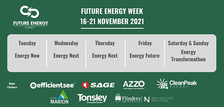 Future Energy Week image