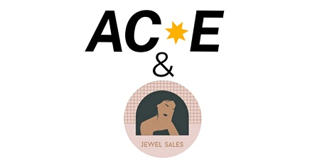 ACE Online Workshop - How to be a vendor at a pop-up event. tickets