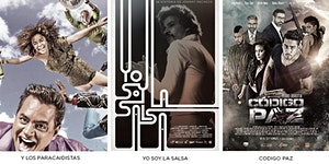 GFDD | Funglode Dominican Film Showcase at AMA | Art...